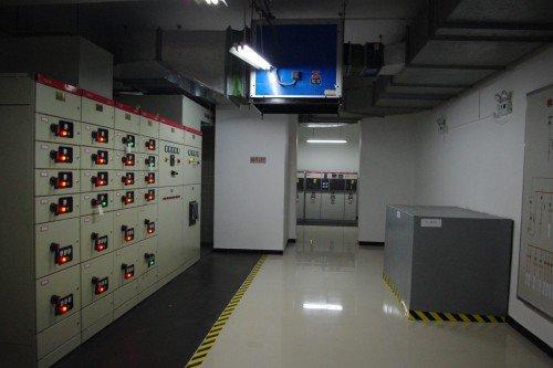 1,低压配电,控制柜